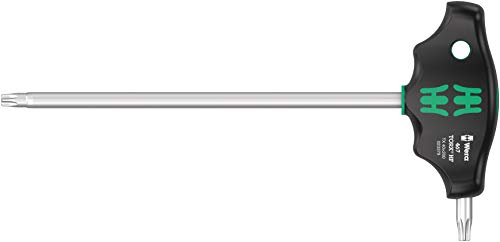 Wera '05023379001 Destornillador Torx, TX 40 x 200 mm
