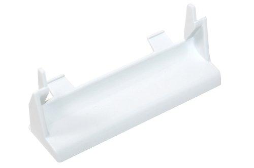 Bosch 00056219 zubehör/Türen/H Geschirrspüler Türgriff/weiß
