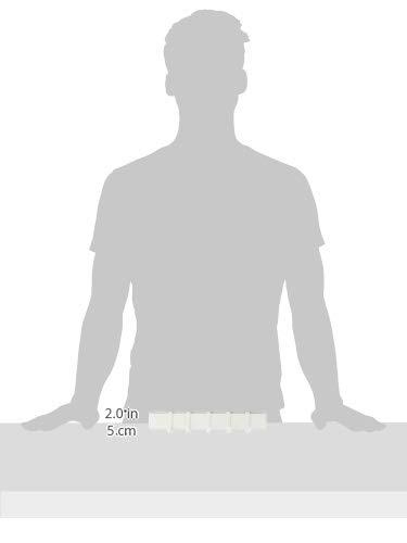マーナ(MARNA)マグネットフック5連フックホワイトきれいに暮らす。W620W