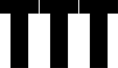 Akachafactory Sticker, zelfklevend, voor deur, auto, motorfiets, alfabet, doos met naam, zwart, 3 stuks