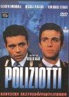 Poliziotti - Das Ehrenwort eines Mafiosi [Alemania] [DVD]
