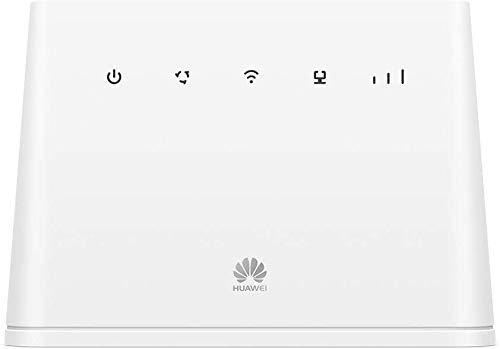 HUAWEI B311 221 LTE White