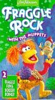 Fraggle Rock with the Muppets: Fraggle Fun & Doozer Doings [VHS]