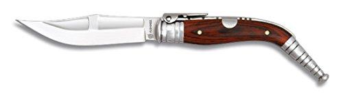 Albainox 4014 Navajas Clásicas, Unisex Adulto, Multicolor, Talla Única
