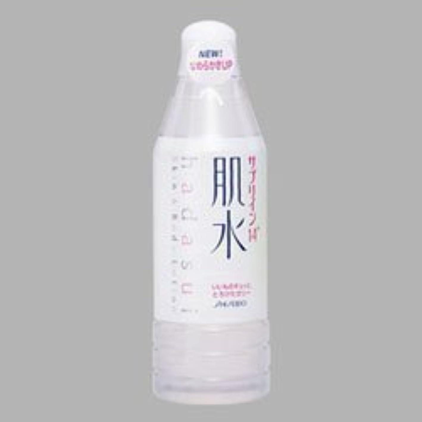 かろうじて講義探す【エフティ資生堂】肌水サプリイン14+ (ボトル) 400ml☆☆ ×3個セット