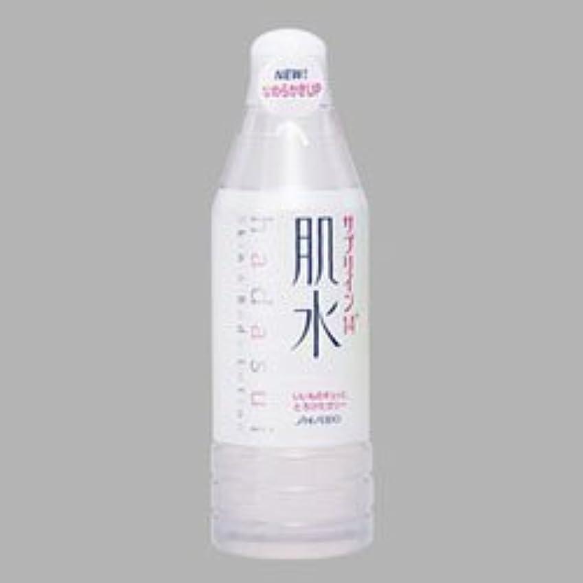 敬困惑するアンデス山脈【エフティ資生堂】肌水サプリイン14+ (ボトル) 400ml☆☆ ×3個セット