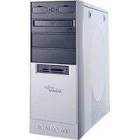 Fujitsu Scaleo 64 Ordenador de sobremesa (AMD Athlon 64 3200 +; 1024MB RAM; 250 GB de Disco Duro; Radeon 9600XT con 256MB; DVD-ROM; DVD-Brenner; XP Home)