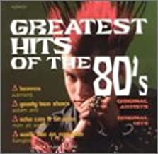 Greatest Hits 80's 7
