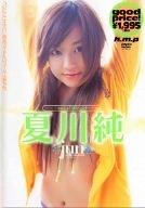 夏川純 / not a little girl [DVD]