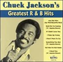 Chuck Jackson - Greatest R&B Hits