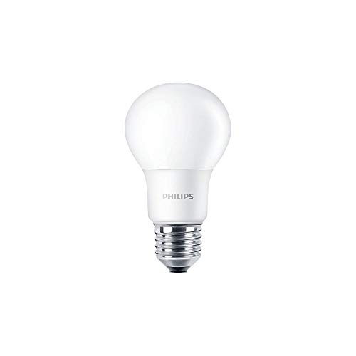 Philips CorePro LEDbulb D - Lámpara LED (13,5 W, 100 W, E27, A+, 1521 lm, 15000 h)