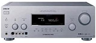 Sony STRDB2000S QS Range Receiver - Silver (International Version)