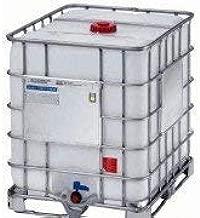 PLASTICOS HELGUEFER - Contenedor- Deposito 1000 Litros