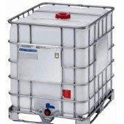 PLASTICOS HELGUEFER - Deposito 1000 Litros Reforzado -NUEVO-