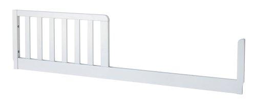 DaVinci Toddler Bed Conversion Kit (M3099) in White