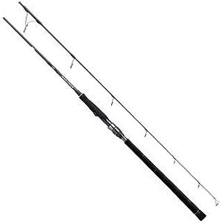ダイワ(DAIWA) ジギングロッド ソルティガR J60S-3 HI 釣り竿