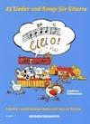 EI EI O - 25 LIEDER UND SONGS FUER GITARRE - arrangiert für Gitarre [Noten / Sheetmusic]