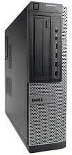 Dell OptiPlex 7010 DT Intel Core i5-3470 8GB RAM 240GB SSD WiFi Windows 10 (Renewed)