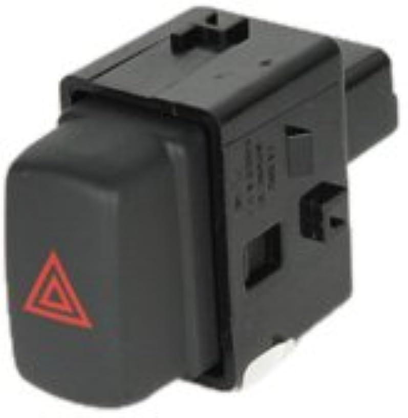 ACDelco 15142960 GM Original Equipment Ebony Hazard Warning Switch