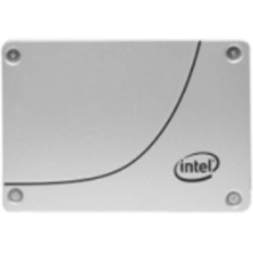 Intel DC S3520 Unidad de Estado sólido 2.5' 1600 GB Serial ATA III MLC - Disco Duro sólido (1600 GB, 2.5', 450 MB/s, 6 Gbit/s)