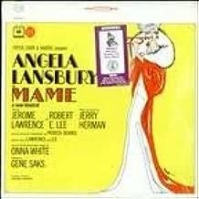 MAME - vinyl lp. ORIGINAL BROADWAY CAST: ANGELA LANSBURY AS