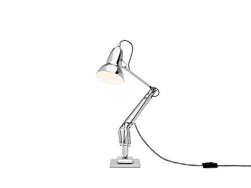 Anglepoise Original 1227 Desk Lampada, E27, 20 watts, Cromo