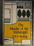 The Murder of the Maharajah 0385170254 Book Cover