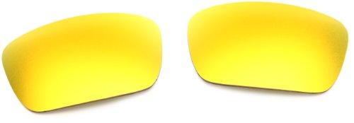 Oakley RL-Fuel-Cell-8 Lentes de reemplazo para gafas de sol, Multicolor, Talla Única Unisex Adulto
