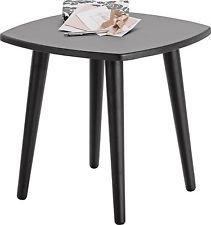Milo Tavolino Nero