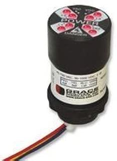 grace r-3w voltage indicator
