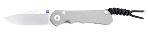 Best Small Everyday Carry Knives: Chris Reeve Inkosi Small