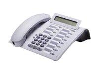 Siemens OptiPoint 410 Standard SIP (arctic) VoIP-Telefon weiß