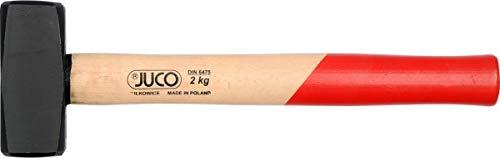 JUCO 32208 - lapidación de martillo 10,0 kg/juco /