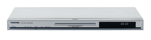 Best Bargain Toshiba SD-3980 Progressive-Scan DVD Player