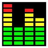 Vumeter - Audio Spectrum Analyzer