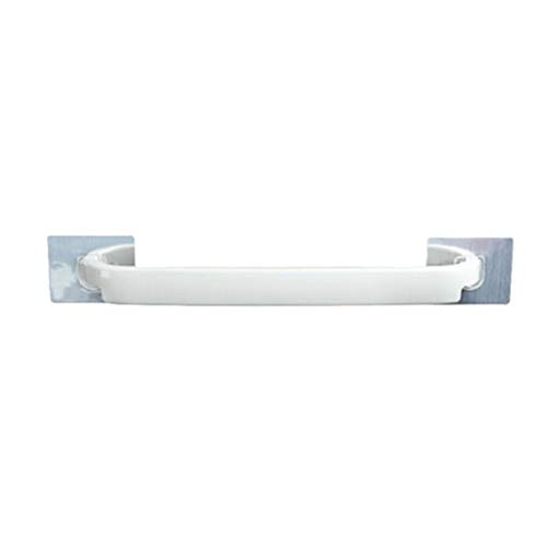ZJN-JN Towel Rack Autoadhesivo Titular de Toallas montado en la Pared suspensión de la Toalla de baño Toalla Estante Portarrollos Gancho Colgante del baño Organizador Soporte de Papel Rollo baño