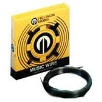 Learn More About .029″ 450Ft 1Lb Music Wire, Sold As 1 Roll