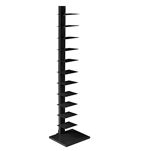 SEI Furniture Metal Spine Book Towe…