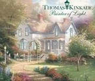 Thomas Kinkade Painter of Light 2008 Calendar