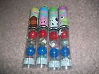 Sqwishland Pencil Toppers - Surprise Mix, 6 Caps, 1...