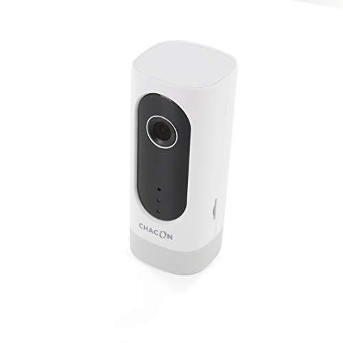 Chacon IPCAM-FI01 Cámara Wi-Fi Interior Fija Inalámbrica 720p