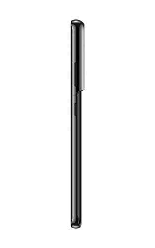 Samsung Galaxy S21 Ultra 5G   Factory Unlocked Android Cell Phone   US Version 5G Smartphone   Pro-Grade Camera, 8K Video, 108MP High Res   128GB, Phantom Black