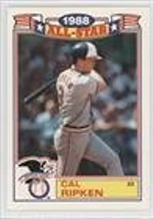 Best 1989 topps all star cal ripken Reviews