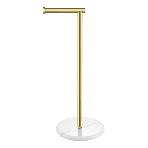 Top 10 best selling list for gold stand up toilet paper holder