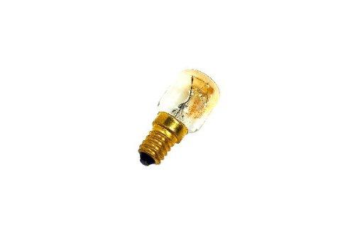 Wpro-Ampoule T25 culot E14 25W 220V-Pour réfrigérateur