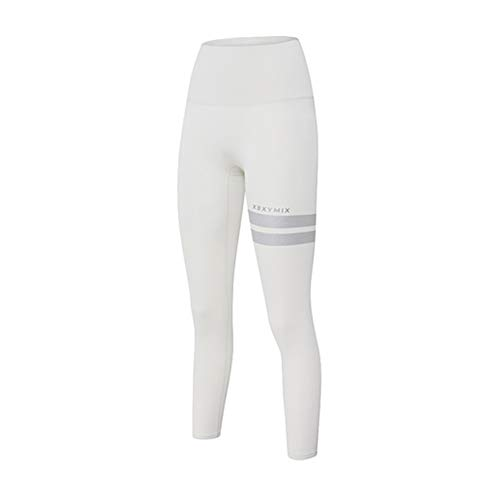XEXYMIX Training Pants Leggings April Antique Ivory XP9142T (M)