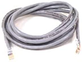 Belkin A3L791-07 7ft CAT5 RJ45 Gray Molded