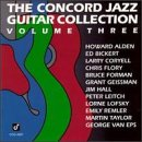 Concord Jazz Guitar Collection