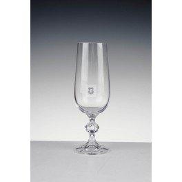 Cristal de Paris - BTE 6 FLUTES N 7 SEDAN - Cristal de Paris - 12737