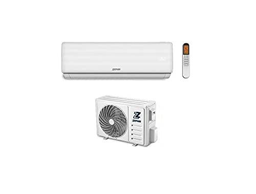 Zephir ZTQ18000 Climatizzatore 18000 Btu Classe A++ A+ GAs 32
